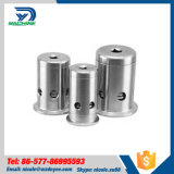 Ss304 Sanitary Stainless Steel Tank Pressure and Vacuum Relief Valve
