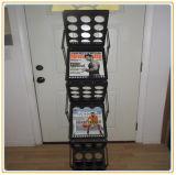 Hot Sales Advertising Magazine Racks /Metal Brochure Holder /Display Racks