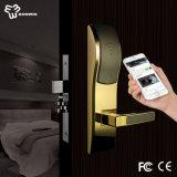 TCP/IP RFID MIFARE Card Security Hotel Door Lock