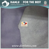 100% Polyester 210d Warp Suede Fabric for Upholstery