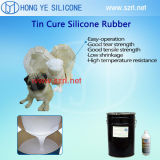 RTV-2 Mold Silicone Rubber Compound (625)
