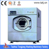 ISO 9001 Professional Automatic Washing Extracting Machine Centrifugal Washer Extractor