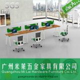 Attractive Price Office Desk Office Partition Office Furniture