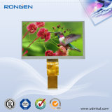 for Innolux 7 Inch TFT Panel 50 Pin/800*480 LCD with High Resolution/40pin Ttl