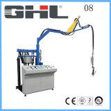 Bicomponent Rubber-Spreading Machine/Mini Glass Tempering Furnace