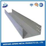 OEM Metal Stamping Single Lane Bailey Bridges with Reinforced Steel Galvanized