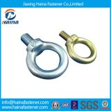 High Strength DIN580 Carbon Steel/Stainless Steel Drop Forged Galvanized Lifting Eye Bolt M6-M16