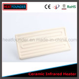 Hot Sale China Made Ceramic Infrared Heater Plate