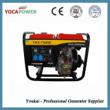 5.5kVA Small Diesel Engine Power Diesel Generator