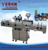 Round Bottle Labeling Machine (MT-200)
