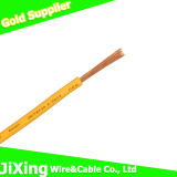Factory Supply Copper PVC Insulated Flexible Wire Bvr Cable