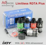 Ijoy Limitless Rdta Plus Atomizer
