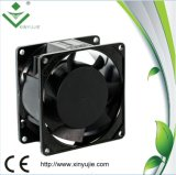 Xj9238h 92mm AC Fan Mini Bladeless Fan with Ce UL RoHS Approved for Industrial Use 115V Fan
