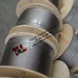 304 Stainless Steel Rope 7X7 2mm