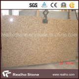Natural Polished Tiger Yellow Table Bases for Granite Tops
