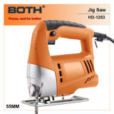 450W 55mm Jig Saw for Home Use (HD1253)