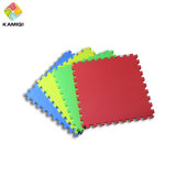 High Level Bedroom EVA Foam Floor Jigsaw Mats