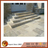 Beautiful Natural Flooring/Step Paving Stone