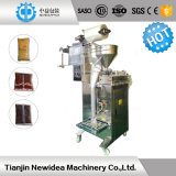 Horizontal Curry Paste Film Packaging Machine
