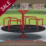 Joyful Children Outdoor Merry-Go-Around Equipment (12173A)′