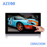 Store Design Display 21.5 Inch Android LCD Advertising Player with Touch Screen