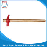 Italy Type Claw Hammer with Wooden Handle