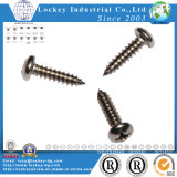 Pan Head Phillips Self-Tapping Screw