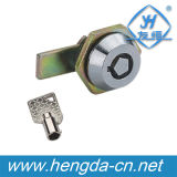 Disc Tumbler Cylinder Cam Locks for Drawers