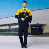 Prodessional Custom Safety Workwear Coverall Uniform