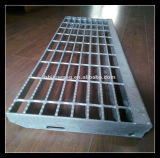 Middle-East Hot Sale 25*3 Serrated Grating