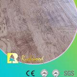 8.3mm E0 HDF Embossed Elm U-Grooved Lamiante Floor