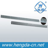 Special Construction Hige Quality Continuous Long Piano Hinge (YH9025)