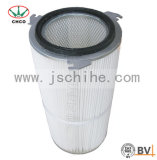 Industrial Quick Dismantle Polyester Air Filter Element