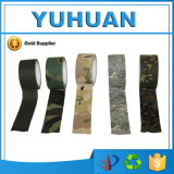 The High Quality and Low Price Camouflage Cloth Tape