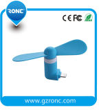 USB Mini Fan for Mobile Phone