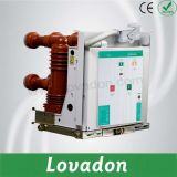 Sv8 (VS1) -12 Series Embedded Poles Type Indoor Circuit Breaker