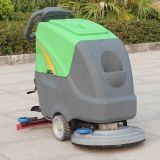 Factory Price Quiet Electric Floor Vacuum Cleaner (DQX5/5A)