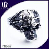 Yr010 Skull Ring