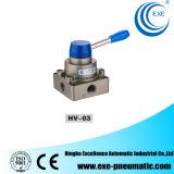 Exe Hv Series Hand Switching Pneumatic Valve Hv-03