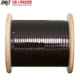 Hot Sell Enameled Flat Aluminum Wire