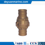 Storz Firehose Couplings with Brass Material Hose Connector Adaptor for Sale