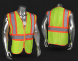 Safety Vest with ANSI107 Certificate (C2010)
