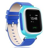 Kids Smart Watch Phone GPS Tracker Security Monitor Anti-Lost Sos