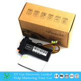 Real-Time Car GPS Tracker, Vehicle Tracking System Xy-205AC
