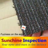 Carpet Tiles Quality Control Services in Jiangsu / Inspection Services