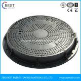 High Quality Composite SMC Manhole Cover for Hot Sales