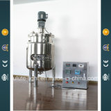 Automatic Controller Stainless Steel Liquid Bioreactor Fermenter