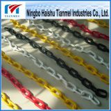 Plastic safety chains
