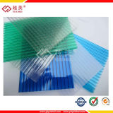 6mm Colored PC Hollow Sheet