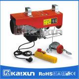100% Copper Motor Mini Electric Hoist for Lifting (PA800A)